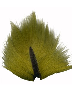 Deer Tails; Medium - Insect Green