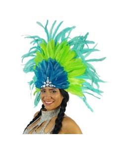 Carnival Princess Headdress