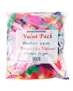 Assorted Value Pack Dyed - Assorted