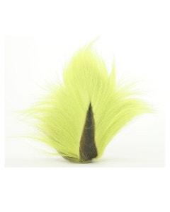 Deer Tails; Medium - Fl Chartreuse
