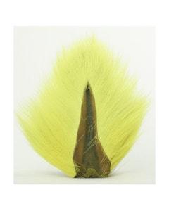 Deer Tails Medium - Fl Yellow