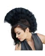 Black Feather Mohawk