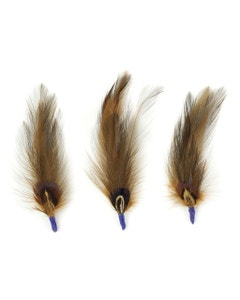 feather trim