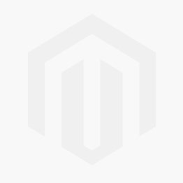 Art Deco Style Feather Headband - Black