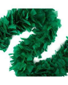 Turkey Boa - Emerald