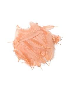 Loose Goose Satinettes Dyed - Cinnamon
