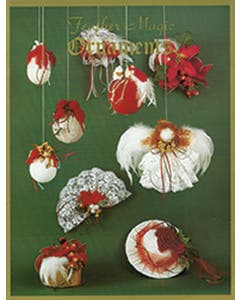 Instruction Book - Ornaments
