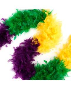Costume Feather Boa