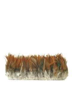 Rooster Saddle-Furnace - Natural
