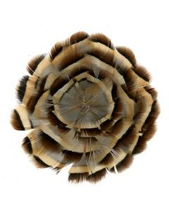 Partridge Medallion Pad - Natural