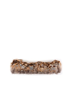 Partridge Plumage Feathers - Natural