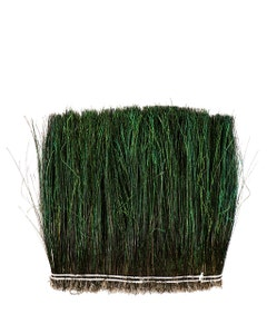 """Peacock Flue (Herl) Feathers [{WEDDING CENTERPIECES}] - Natural - 10-12"""""""