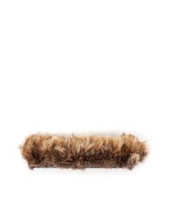 Ringneck Plumage-Natural Brown - Natural