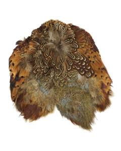 Ringneck Pheasant Pelts No Neck/Wing #2 - Natural