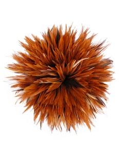 Rooster Saddle-Furnace 1YD - Natural