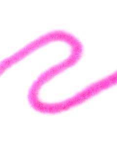 Marabou Craft Boa - Pink Orient