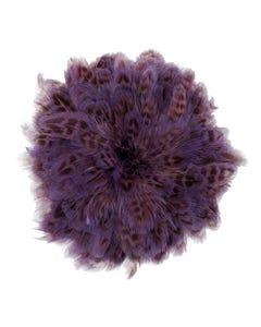 Ringneck Pheasant Plumage 1 YD Lavender