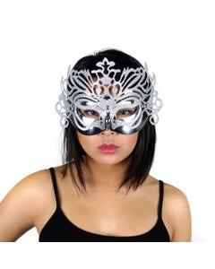 GLITTER CARNIVAL Mask