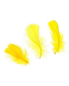 Loose Goose Coquille Mix Dyed - Yellow Tonals